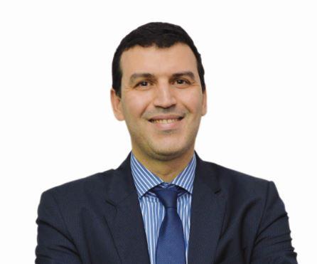Hicham Iraqi Houssaini, DG de Microsoft Maroc