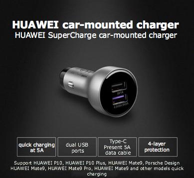 Huawei SuperCharge 2
