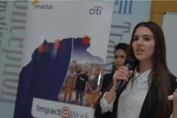 Impact@Work Enactus Morocco