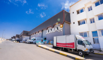 Jumia Warehouse