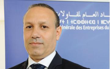 Tarafa Marouane, président de Sopriam