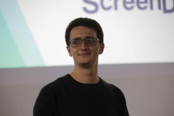 Mehdi Alaoui, fondateur de ScreenDy