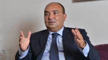 Moncef Belkhayat, PDG de Dislog