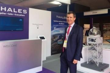 Pierre Prigent, PDG Thales Maroc