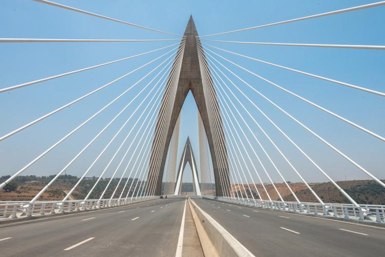 Pont Mohammed VI