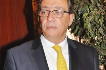 Salah El Kadiri, représentant de Lloyd's à Casablanca