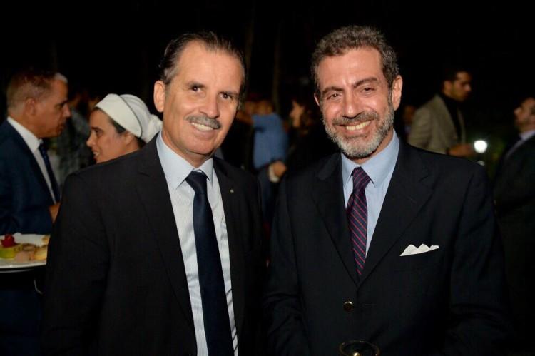 Saïd Mouhid, président de l'Observatoire du Tourisme