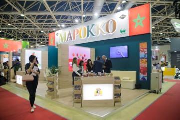 WorldFood Moscow Morocco
