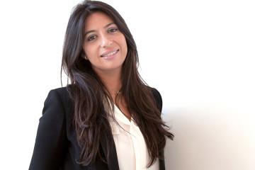 Yasmine Bekkari, Co-fondatrice d'Aswaq Management & Services Morocco (AMS)
