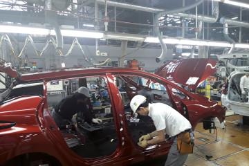 L'usine Nissan de Oppama est un centre pilote où la flexibilité est poussée à son maximum.