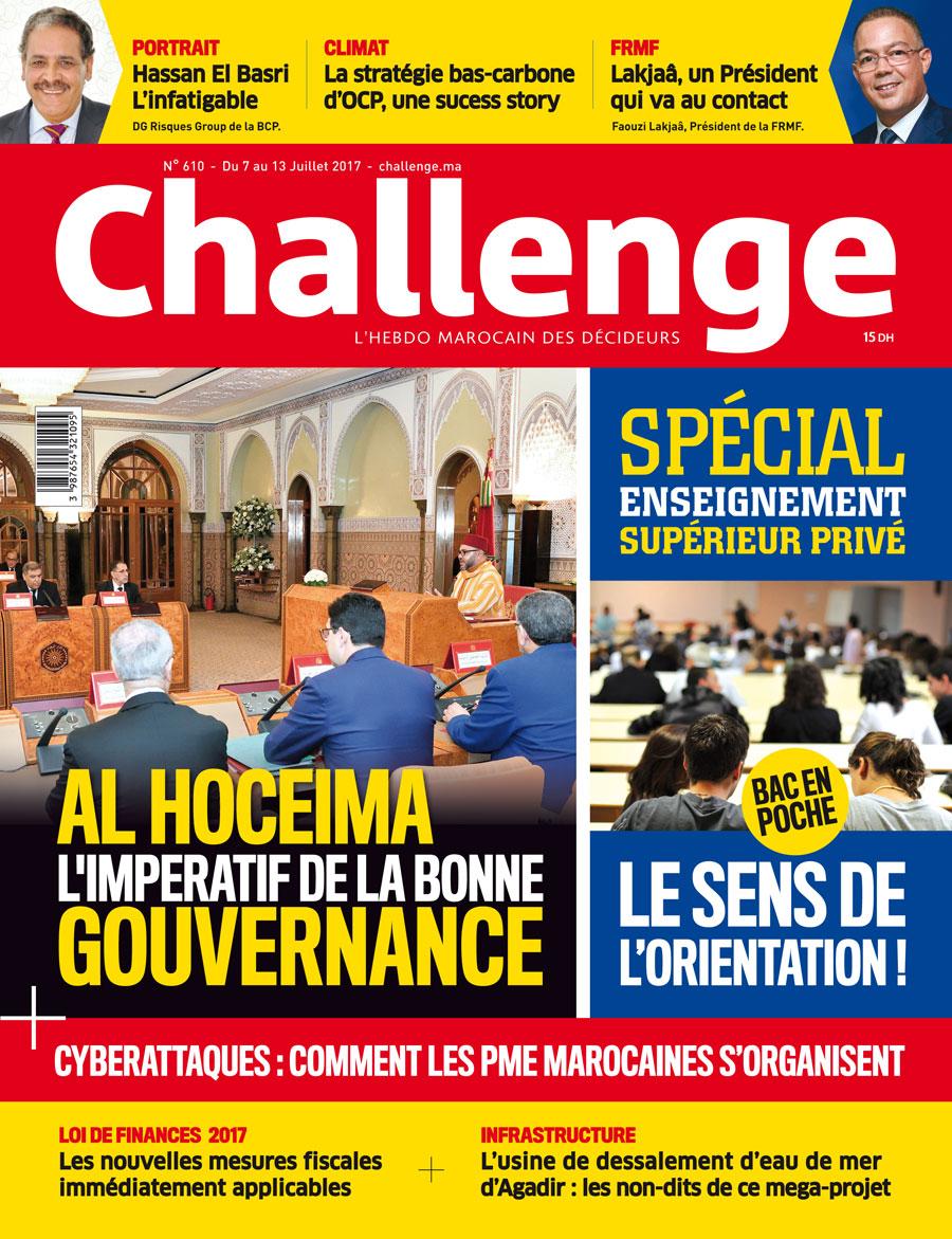 Challenge n°610