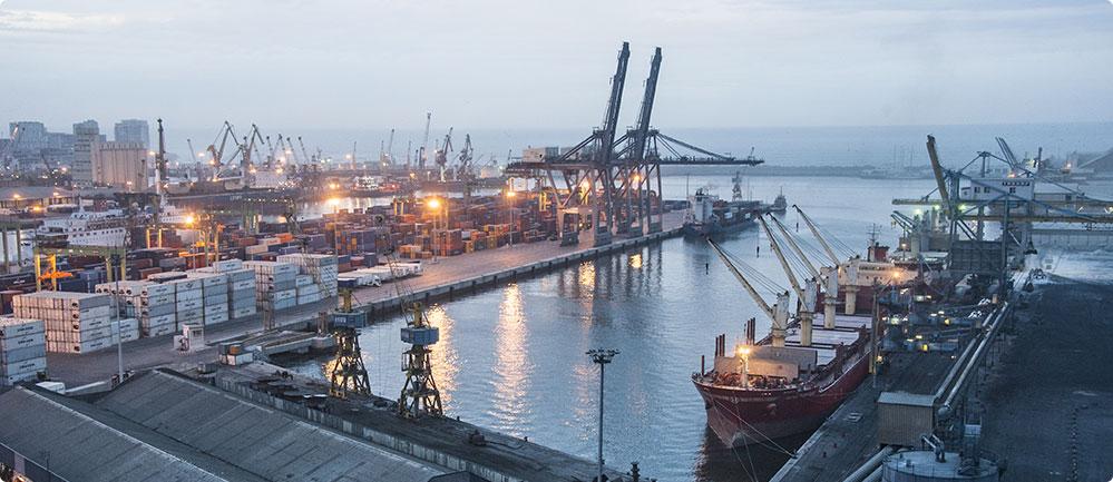 L anp monte dans le capital de sa filiale portnet for Portnet maroc