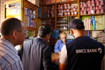 BMCE Bank Caravane des Pros