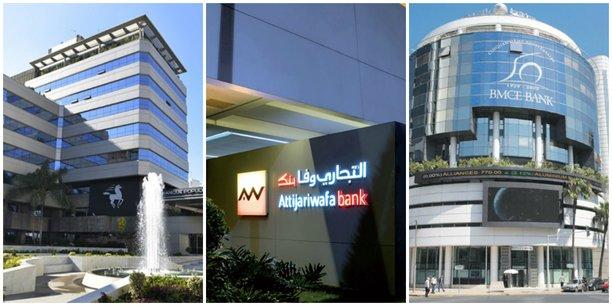 """Résultat de recherche d'images pour """"maroc, banques marocaines"""""""