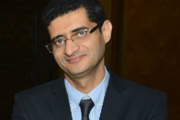 Brahim Chamar, DG délégué de Fenie Brossette