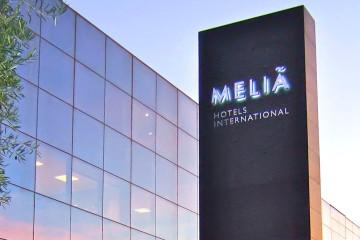 L'espagnol a inauguré deux unités : Meliá Saïdia Beach et Meliá Saïdia Garden