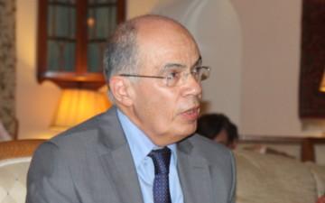 Fathallah Oualalou, auteur de « La Chine et Nous : Répondre au second dépassement »