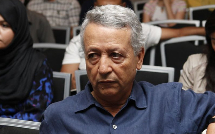 Mohamed Sajid, ministre du Tourisme
