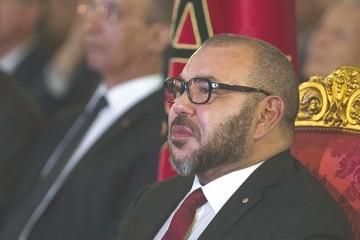 Mohammed VI 3