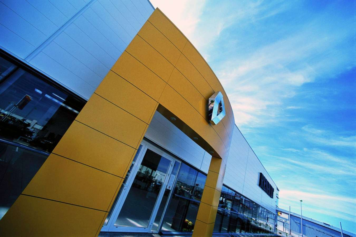 Renault Maroc investit dans la mise à niveau informatique de son réseau de distribution