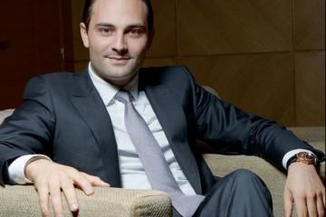 Moulay M'hammed Elalamy, DG de Saham Assurance