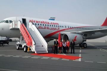 Air Arabia Maroc opère des changements au niveau de la desserte intérieure.