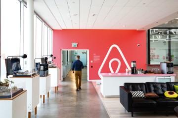Les startups marocaines ont fais escale au siège de Airbnb dans le cadre de leur semaine d'immersion à la Silicon Valley.