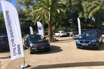 La nouvelle BMW X3 sera proposée en 4 finitions.