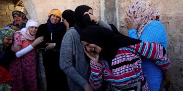 15 personnes ont été tuées et 5 autres blessées dans une bousculade survenue  lors d'une opération de distribution de denrées alimentaires organisée par une association locale dans le Souk hebdomadaire de la commune de Sidi Boulalam.