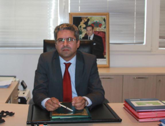 El Mehdi Arrifi, directeur général de l'Agence pour le Développement Agricole ADA