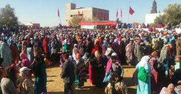 15 personnes ont été tuées et 5 autres blessées dans une bousculade survenue dimanche lors d'une opération de distribution de denrées alimentaires