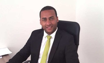 Brahim Belghiti, Fondateur et CEO de Pickalty