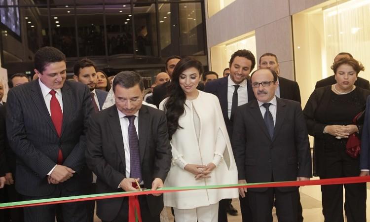 ibn batouta mall ouvre tanger