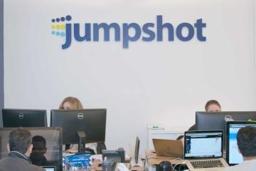 Les startups marocaines prenant part au trip ont rencontré les responsables de Jumpshot, plateforme d'intelligence marketing et d'analyse.