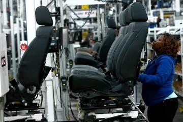 L'équipementier automobile basé à Southfield (État du Michigan) vient de parachever le processus de fusion.