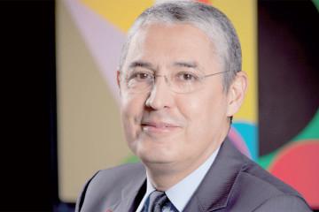 Mohamed El Kettani, PDG de Attijariwafa bank