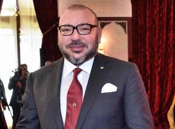 SM le roi a félicité Houcine Ammouta et Brahim Nekkach.