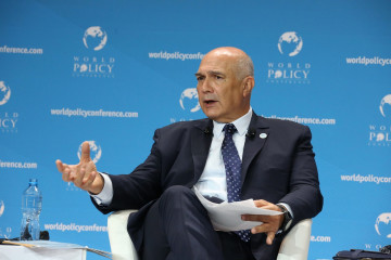 Mostafa Terrab, PDG du Group OCP