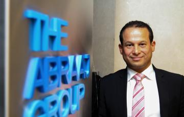 Mustafa Abdel-Wadood, Managing Partner de Abraaj Group