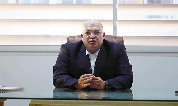 Oussama Rhissassi, PDG de Bestmark