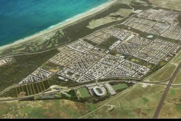 Le coût de réalisation de la zone urbaine s'élève à 5 milliards de DH.