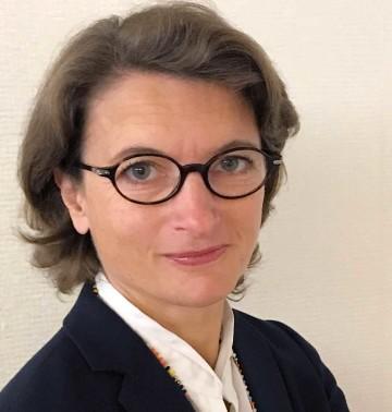 Sophie Macquet, Directrice des achats Renault Maroc-Renault Nissan Purchasing Organization