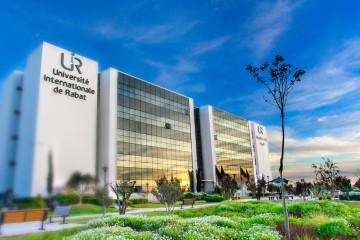 L'UIR a mis en place une Business School et une École d'Architecture.