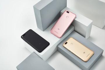 La commercialisation des smartphones de Xiaomi débutera le 20 décembre 2017.