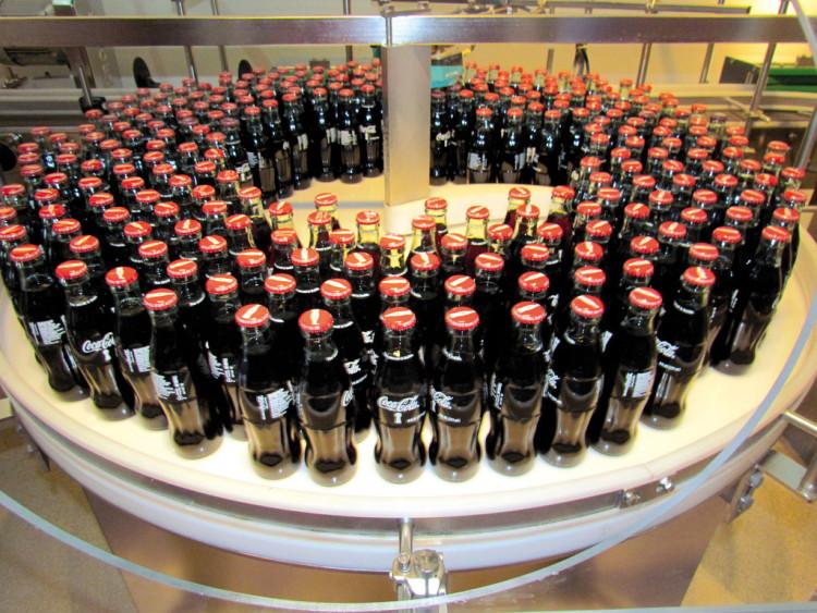 Les plans de campagne sont déjà prêts et les troupes déjà sur les starting-blocks pour revenir sur le marché des boissons gazeuses dont SBM est sortie en juillet 2003.