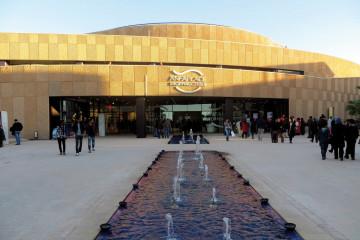 Delta International Property Holdings Limited a acquis 100% du centre commercial AnfaPlace Shopping Center en 2014.