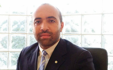 Adnane Bajeddi, expert immobilier -  MRICS (Membre de la Royal Institution of Chartered Surveyors)