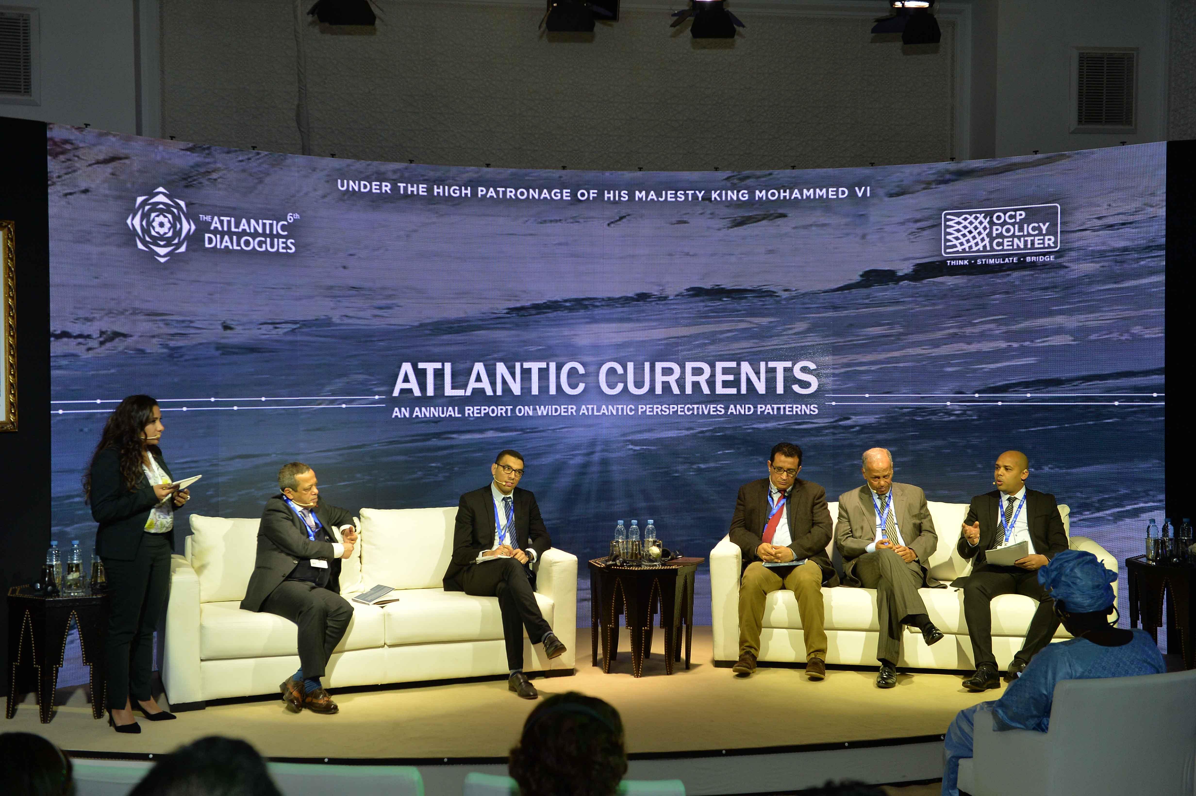 Atlantic Dialogues : le salut de l'Afrique passe par le capital humain