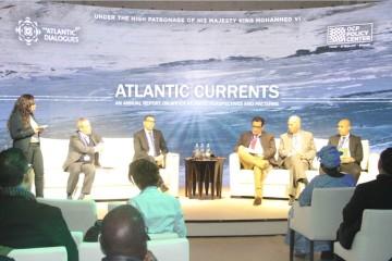 Atlantic Dialogues est organisée par OCP Policy Center.
