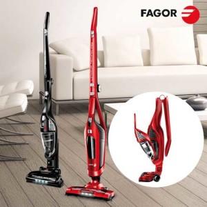 FAGOR Balai 2 en 1 sans fil